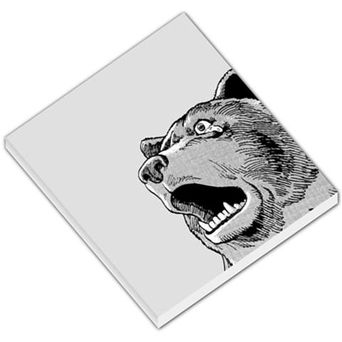 Notepad Of Marvel By Anna Gerechka   Small Memo Pads   2x77xx1w7x4u   Www Artscow Com