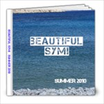 simi - 8x8 Photo Book (20 pages)