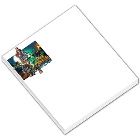 Memo By Cg   Small Memo Pads   Cbkwn4z7bw2c   Www Artscow Com