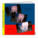 Indiana State Fair 2010 - 8x8 Photo Book (20 pages)