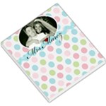 wedding day memo pad - Small Memo Pads
