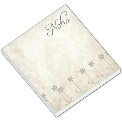 Memo Pad 15 By Carol   Small Memo Pads   77sdcdafgfb6   Www Artscow Com