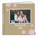 2007 - 8x8 Photo Book (20 pages)
