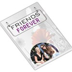 Friends Forever Large Memo Pad - Large Memo Pads