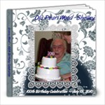 Granny s Birthday 1 - 8x8 Photo Book (20 pages)