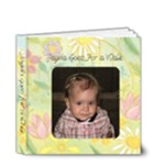 Jayda 4X4 - 4x4 Deluxe Photo Book (20 pages)