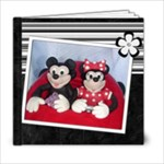 torit2 - 6x6 Photo Book (20 pages)