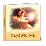 ABC s Book - 6x6 Photo Book (20 pages)