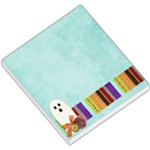 halloween memo pad3 - Small Memo Pads
