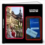 ROMANIA - 12x12 Photo Book (20 pages)