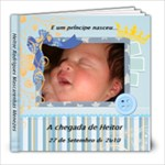 heitor fotolivro - 8x8 Photo Book (20 pages)