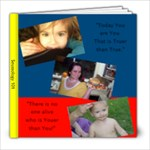 Seussology 101 8x8 - 8x8 Photo Book (20 pages)