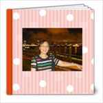 Ruth  - 8x8 Photo Book (39 pages)