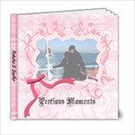 ourss - 6x6 Photo Book (20 pages)