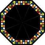 Colors - UMBRELLA - Folding Umbrella