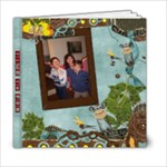 маймунки - 6x6 Photo Book (20 pages)