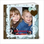 decata - 6x6 Photo Book (20 pages)