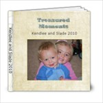 bookoct2010 - 6x6 Photo Book (20 pages)