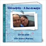 Floripa - 8x8 Photo Book (20 pages)