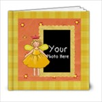 fairy 6x6lil - 6x6 Photo Book (20 pages)