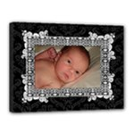 Elegant 16x12 Stretched Canvas - Canvas 16  x 12  (Stretched)