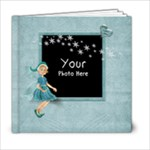 FairyBlue 6x6 - 6x6 Photo Book (20 pages)