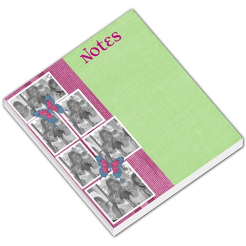 Notes By Brookieadkins Yahoo Com   Small Memo Pads   Rylf9sc0jmqd   Www Artscow Com
