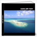 cruise - 12x12 Photo Book (20 pages)