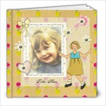 Happy - 8x8 Photo Book (20 pages)