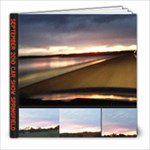 car show - 8x8 Photo Book (20 pages)