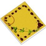 Memo Pad Miss Ladybug 1001 - Small Memo Pads