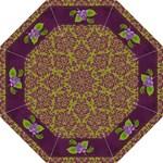 Umbrella- Lavander Love - Folding Umbrella