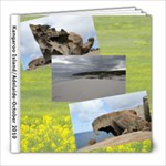 Kangaroo Island - 8x8 Photo Book (20 pages)
