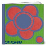 My flower 12x12 20 pages - 12x12 Photo Book (20 pages)