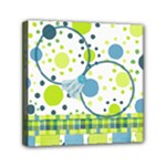 6x6 Canvas-Bluegrass Boy 1002 - Mini Canvas 6  x 6  (Stretched)