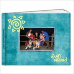 VA Beach - 9x7 Photo Book (20 pages)