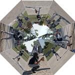 kyle - Folding Umbrella