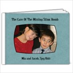 New Children s Book - 9x7 Photo Book (20 pages)