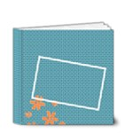 Jorge Square 4x4 Photobook - 4x4 Deluxe Photo Book (20 pages)