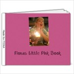 fiona - 7x5 Photo Book (20 pages)