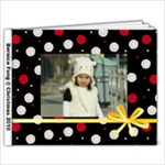 2010-11 Bernice Christmas book - 7x5 Photo Book (20 pages)