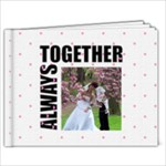 I LOVE YOU - 7x5 new edition - 7x5 Photo Book (20 pages)