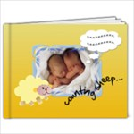 Sweet dreams - 7x5 new edition - 7x5 Photo Book (20 pages)