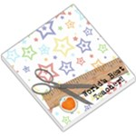 Best Teacher Memo Pad - Small Memo Pads