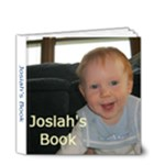 Josiah 11.10 - 4x4 Deluxe Photo Book (20 pages)