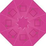 pink - Folding Umbrella