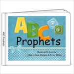 ABC Prophets 7x5 -1 - 7x5 Photo Book (20 pages)