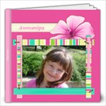 Sanya  - 12x12 Photo Book (20 pages)