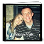 Chance and Taylee - 8x8 Deluxe Photo Book (20 pages)