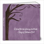 3/5/11 guest book - 8x8 Photo Book (20 pages)